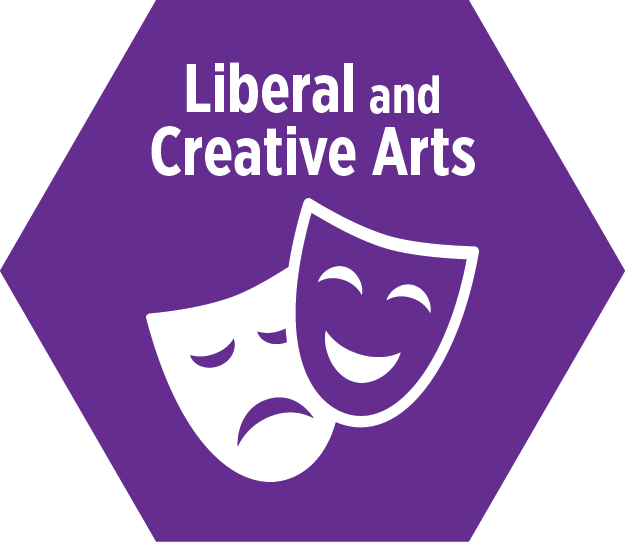 Liberal and Creative Arts